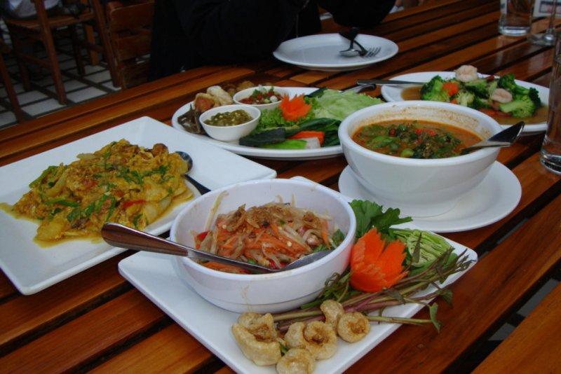 003d Restaurant Chiang Mai 4
