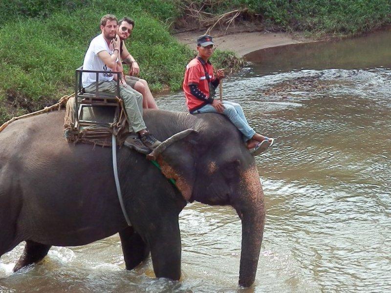 011 Elefanten reiten 3