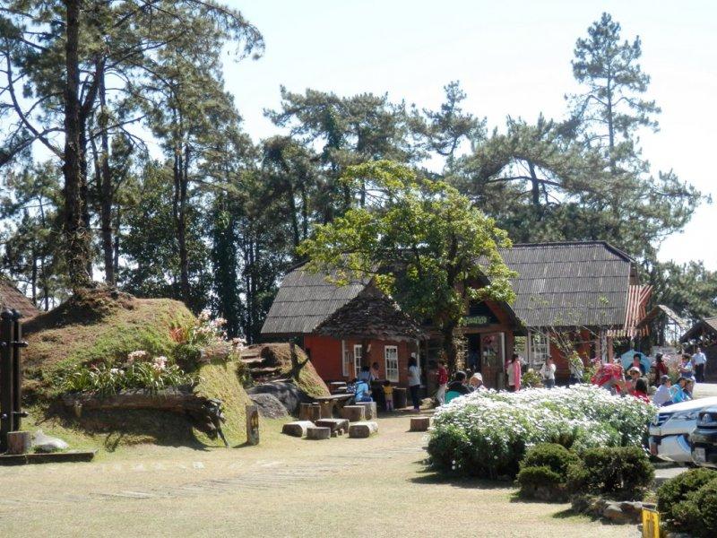042 Huai Nam Dang National Park 4