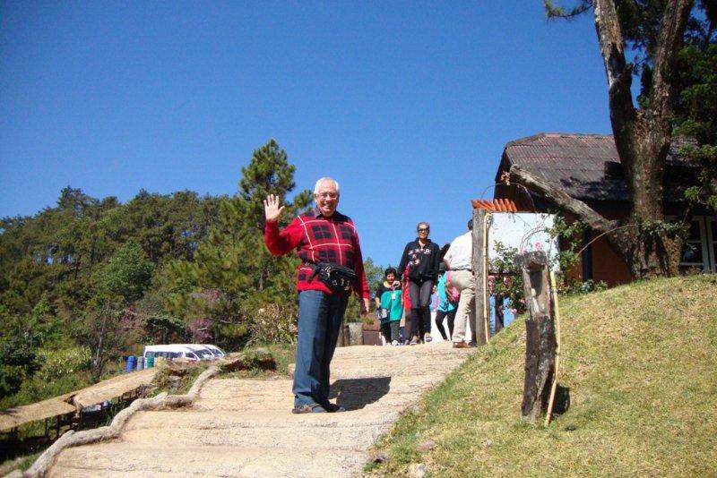 043 Huai Nam Dang National Park 5