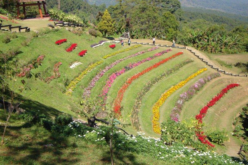 044 Huai Nam Dang National Park 6