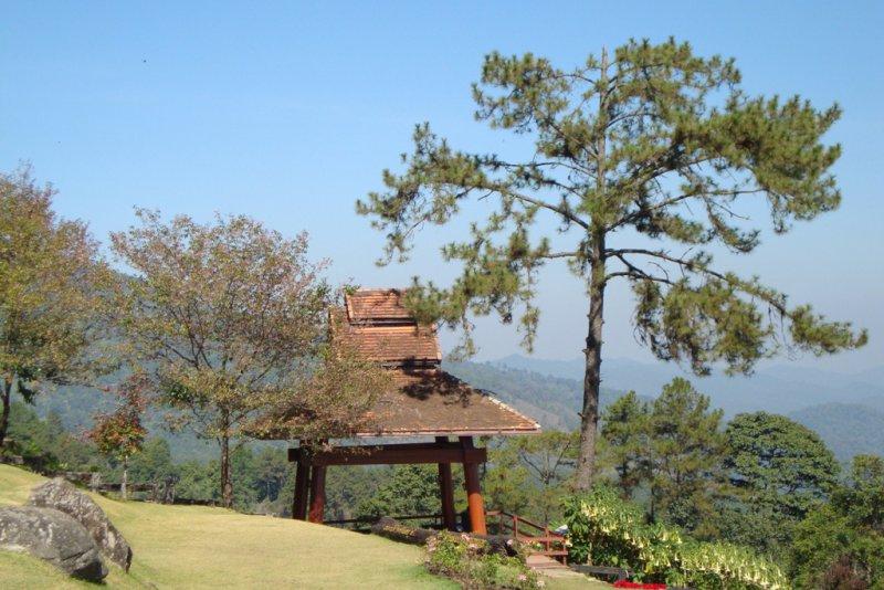 047 Huai Nam Dang National Park 9
