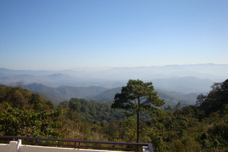 049 Huai Nam Dang National Park 11
