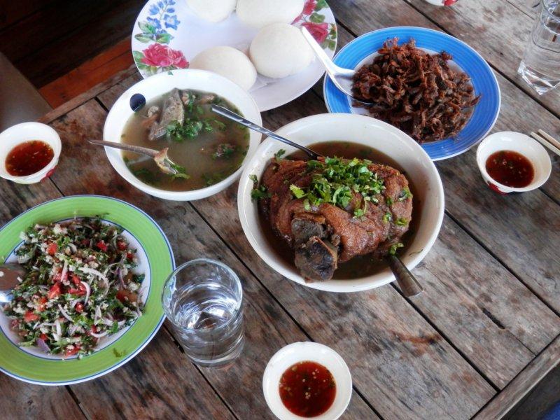 070 Ban Rak Thai bei Mae Hong Son 6
