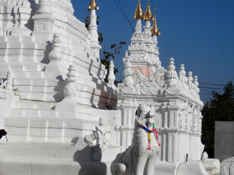085 Wat Phrathat bei Mae Hong Son 5