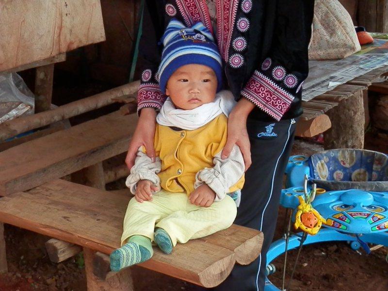 094 Royal Project auf dem Doi Mon Cham bei Mae Rim 4