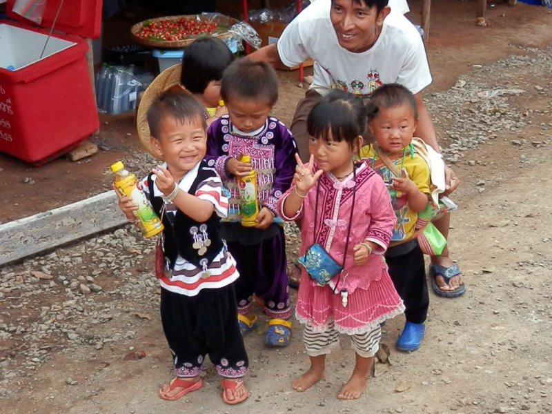 095 Royal Project auf dem Doi Mon Cham bei Mae Rim 5