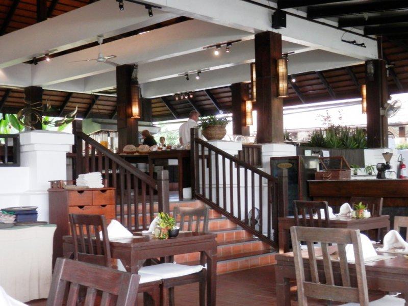 114 The Legend Hotel Chiang Rai 2