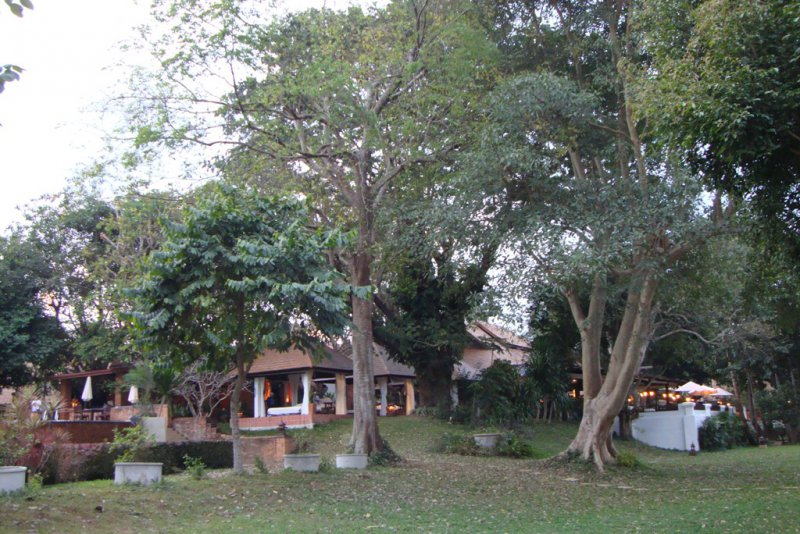 117 The Legend Hotel Chiang Rai 5