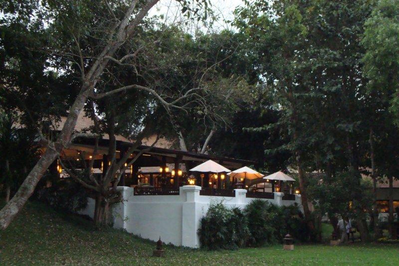 118 The Legend Hotel Chiang Rai 6