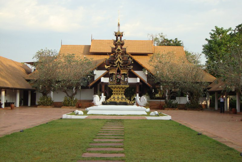 119 The Legend Hotel Chiang Rai 7